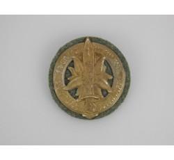 Arm Shield S.A. Gruppen Wettkampfe 1938 Gruppe Hochland