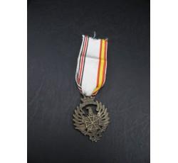 Spanish Volunteer Medal