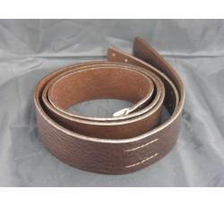 WW2 German Regular Leather Belt