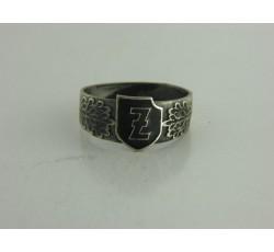 4th Waffen SS Polizei Panzergrenadier Division Silver Ring