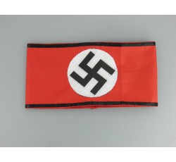 WW2 German N.S.D.A.P. Party Armband