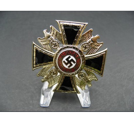 German Order 2nd Class