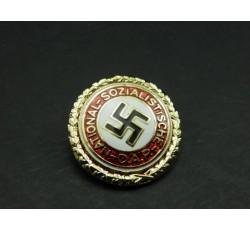 Golden Medal of the NSDAP