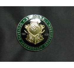 Hunting Association 50's Badge