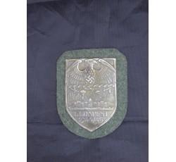 Budpest Shield
